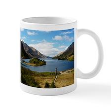 Glenfinnan, Scotland - Mug