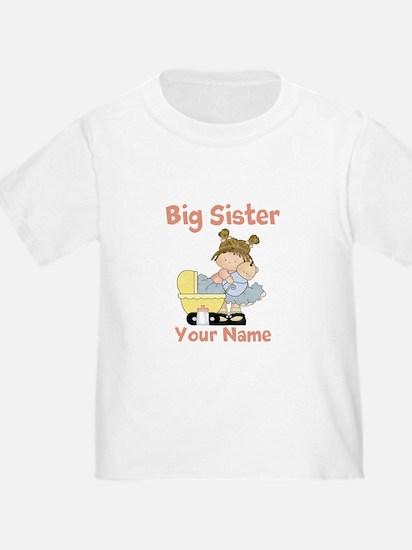 Big Sister Custom T