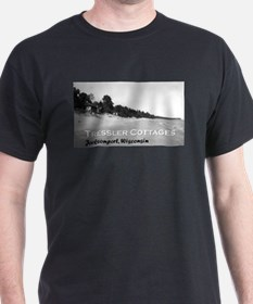 Olson Cottages Door County T-Shirt