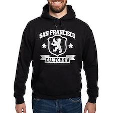 San Francisco Heraldry Hoodie