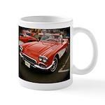 """Memories"" Coffee Mug"