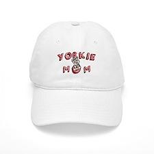 Yorkie Mom Baseball Cap