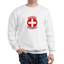 Nursing Student IV 2011 Sweatshirt