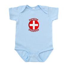 Nursing Student IV 2011 Infant Bodysuit