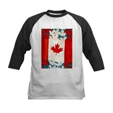 Cute French canadian Tee