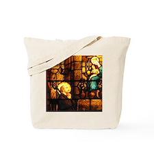 St Ignatius Loyola Tote Bag