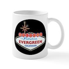 Fabulous Evergreen Mug