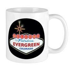Fabulous Evergreen Mug