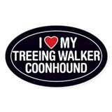 Coonhound Single