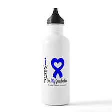 Colon Cancer Water Bottle