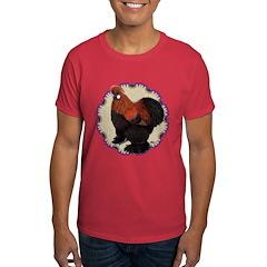 Silkie Circle T-Shirt