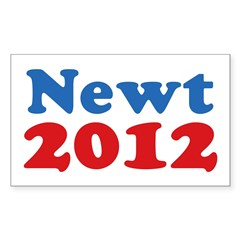 Newt 2012 Decal