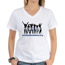 Invisible No More Dance Shirt