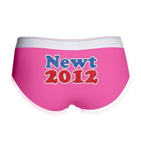 Newt 2012 2 Women's Boy Brief