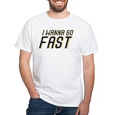 IWANNAGofast T-Shirt