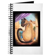 Fanciful Felines Journal