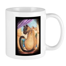 Fanciful Felines Mug