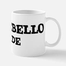 Montebello Pride Mug