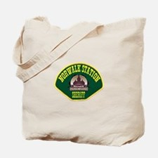 Norwalk Sheriff Tote Bag