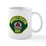 Norwalk Sheriff Mug