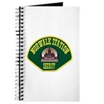 Norwalk Sheriff Journal