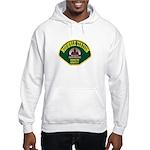 Norwalk Sheriff Hooded Sweatshirt