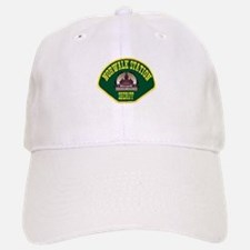 Norwalk Sheriff Baseball Baseball Cap