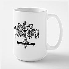 Godless Motherfucker Mug