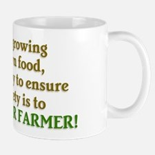 Know Your Farmer Mug