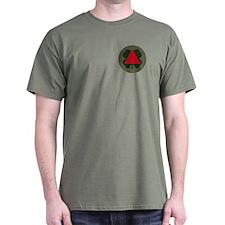 XIII Corps T-Shirt (Dark)