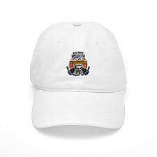 US Navy SAR Baseball Cap