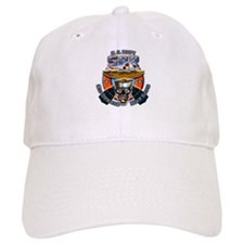 US Navy SAR Hat