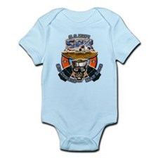 US Navy SAR Infant Bodysuit