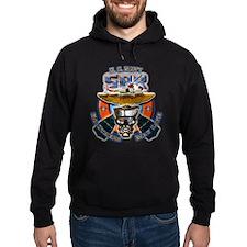 US Navy SAR Hoodie