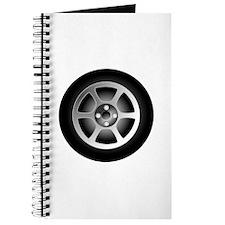 Car Tire Journal