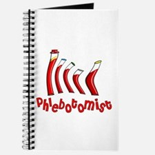 phlebotomist III Journal