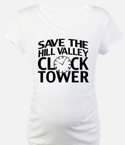Save The Clock Tower Shirt