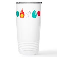 Love Elemental Travel Mug