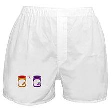 Unique Jelly Boxer Shorts