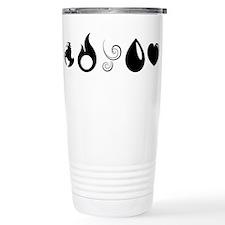 Mono Elemental Travel Mug