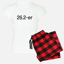 26.2-er or Marathoner pajamas