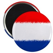Flag of the Netherlands Magnet