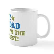 My Stepdad Mug