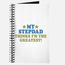 My Stepdad Journal