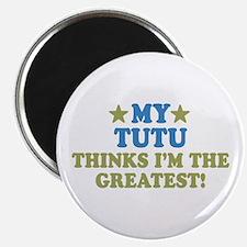 My Tutu Magnet