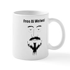 Ai Weiwei Mug