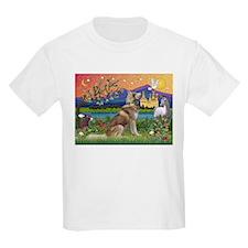 Fantasy Land Husky T-Shirt