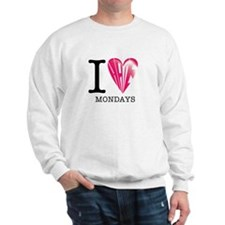 Mondays Sweatshirt