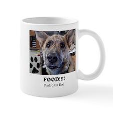 Food Small Mug