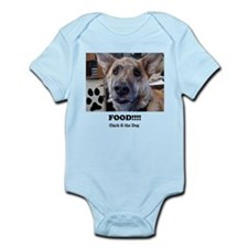 Food Infant Bodysuit